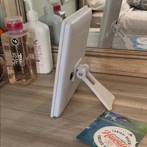 amazon Bath - LED vanity mirror
